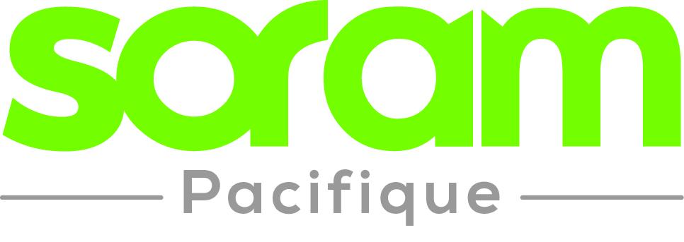 Logo SORAM Pacifique 2020