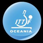ITTF-Oceania-Logo
