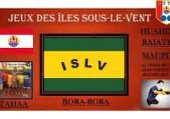 Jeux des Îles Sous-Le-Vent
