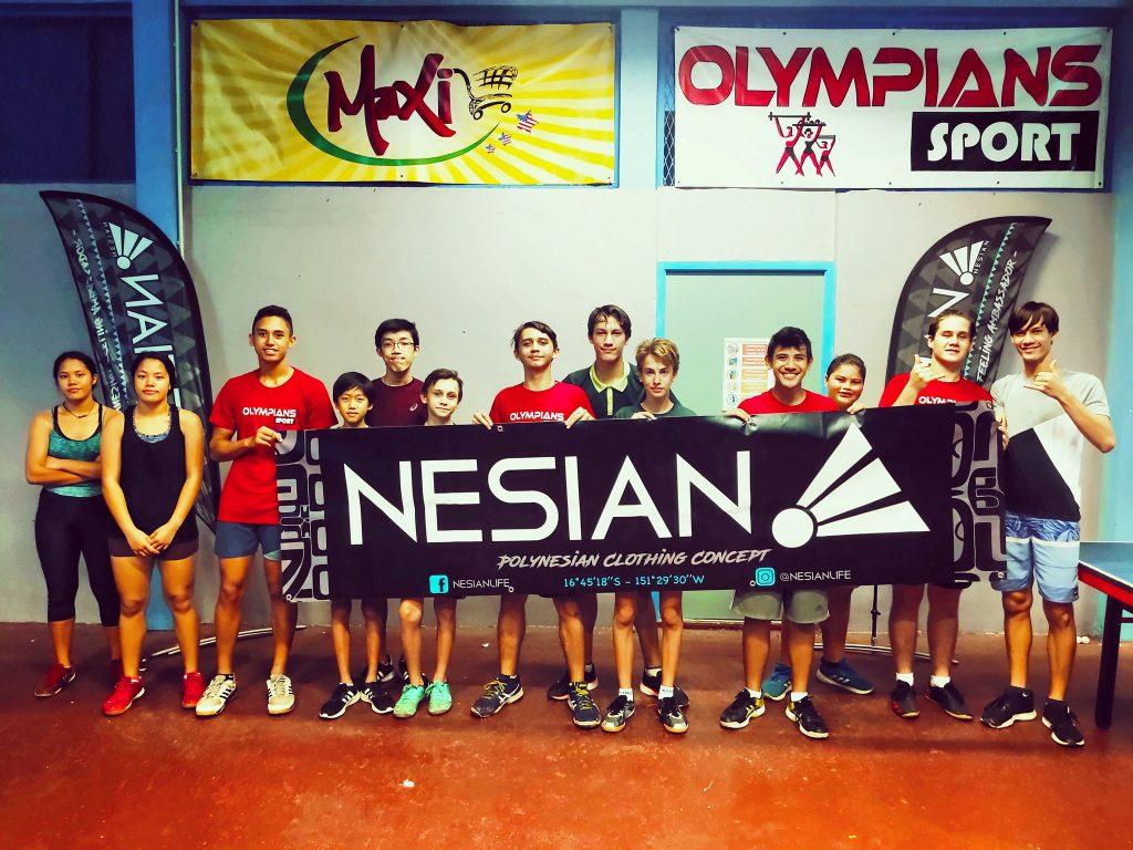 Sponsor NESIAN