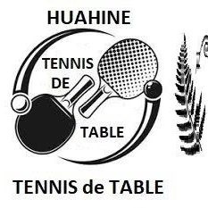 logo as huahine tennis de table